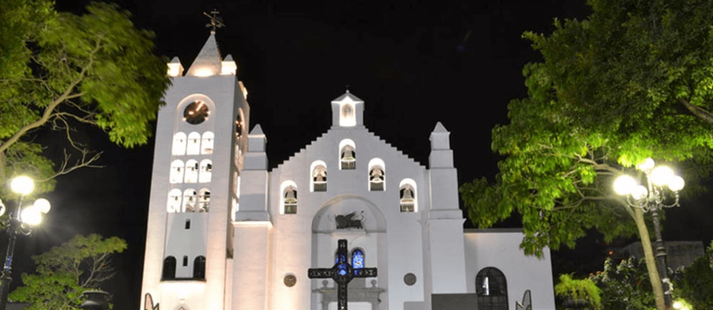 St. Mark Cathedral is one of 8 best places to visit in Tuxtla Gutiérrez.