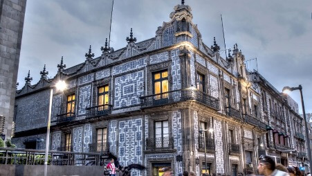 Visiting The House of Tiles is one of the 14 best things to do in Mexico City.