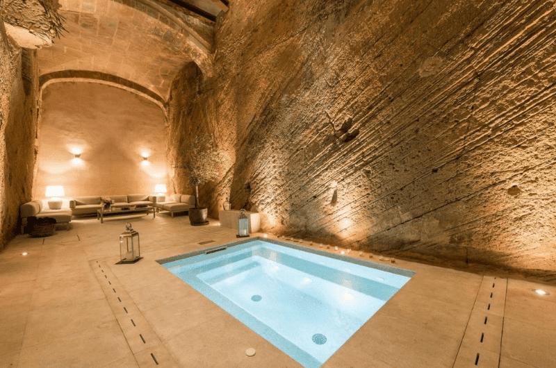 Hotel Spa in Can Mostatxins, Alcudia, Mallorca