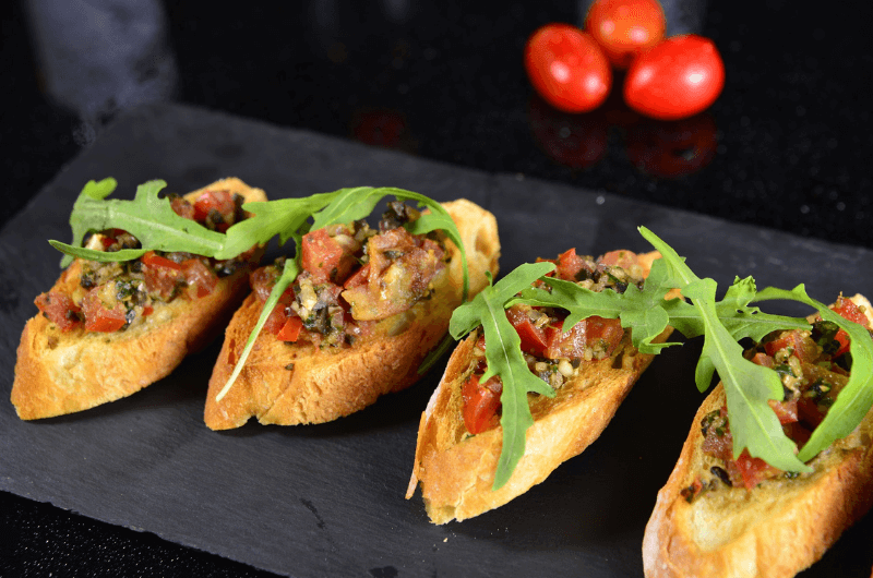 Tapas, Mallorcan food
