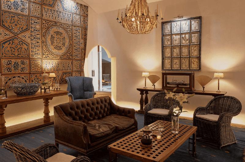 Cap Rocat lounge