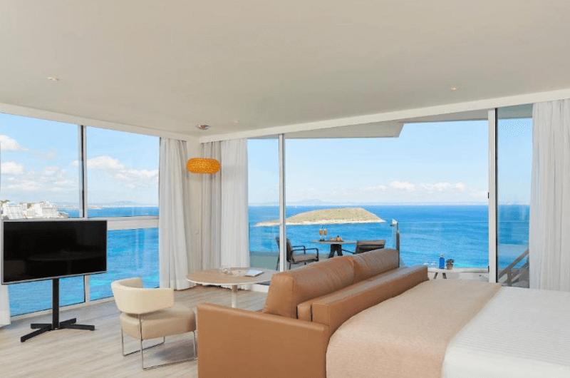 Meliá Antillas Calvia Hotel, Mallorca