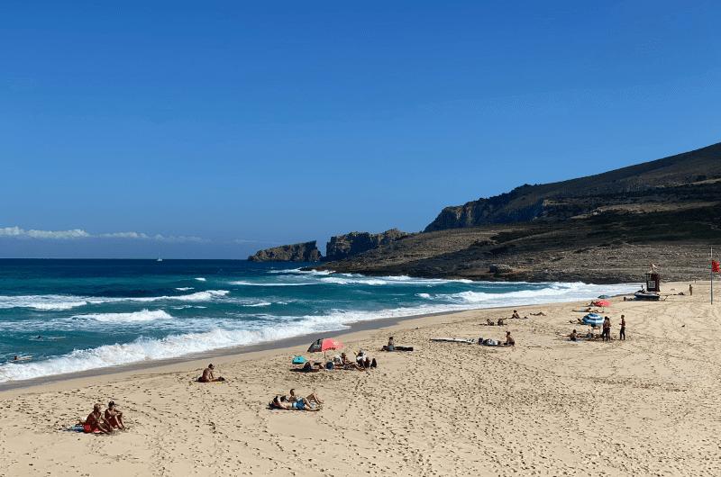 Cala Formentor, East Mallorca