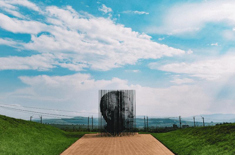 Nelson Mandela Capture Site, Howick, South Africa