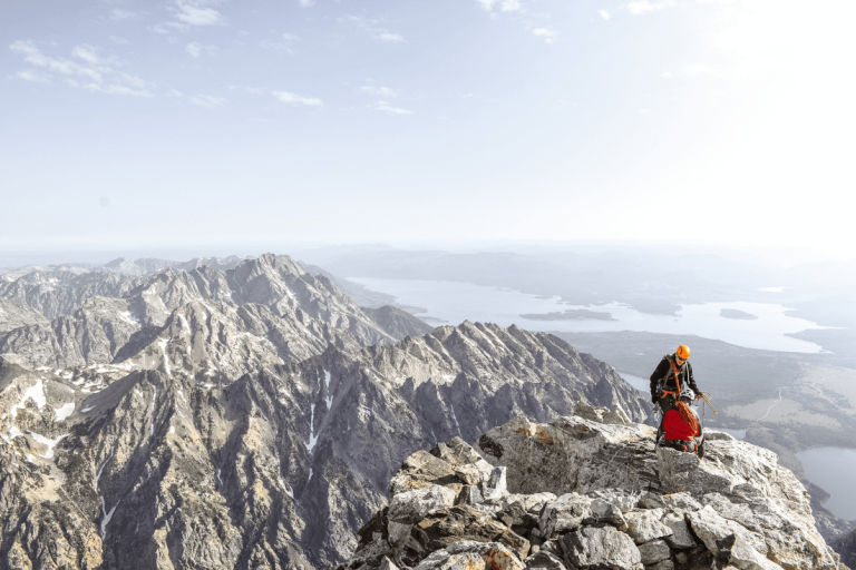The Big 3 of Altitude Sickness: AMS, HAPE, HACE