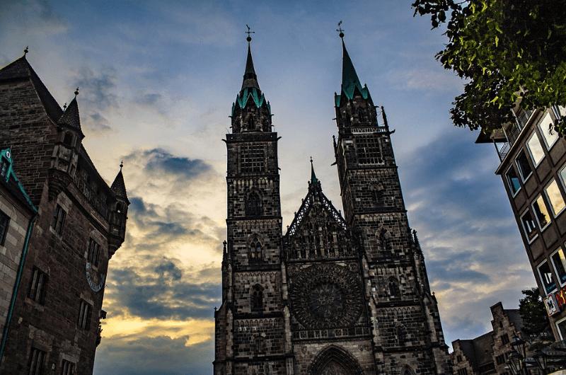 Lorenzkirche, Nuremberg