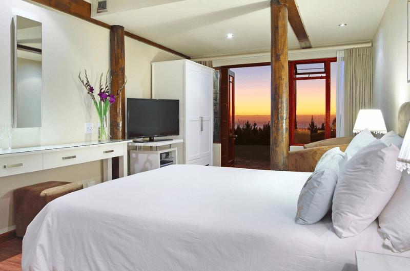 Hotel room in Lalapanzi Lodge