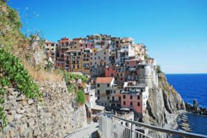 Cinque Terre Tips, Italy